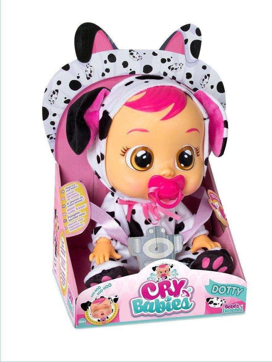 Cry Babies Dotty-Multikids-BR527