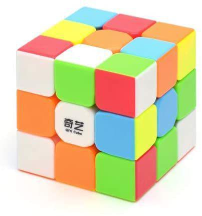 Cubo Mágico Profissional 3x3 - Cuber Pro 3 - Cuber Brasil