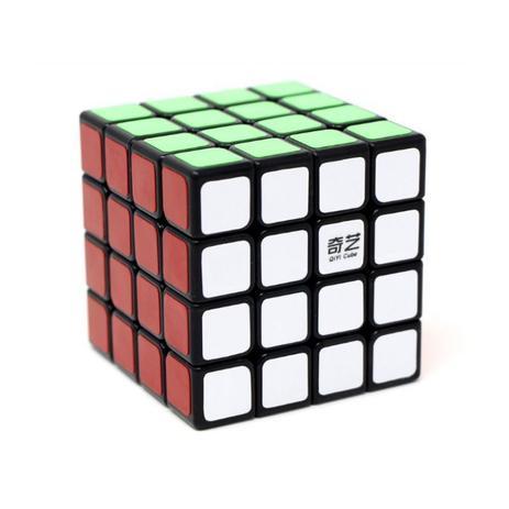 Cubo Mágico Profissional 4x4 - Cuber Pro 4 - Cuber Brasil