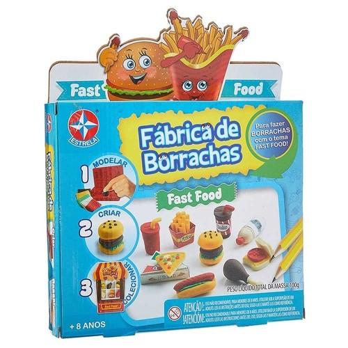 Fábricas De Borrachas Fast Food - Estrela