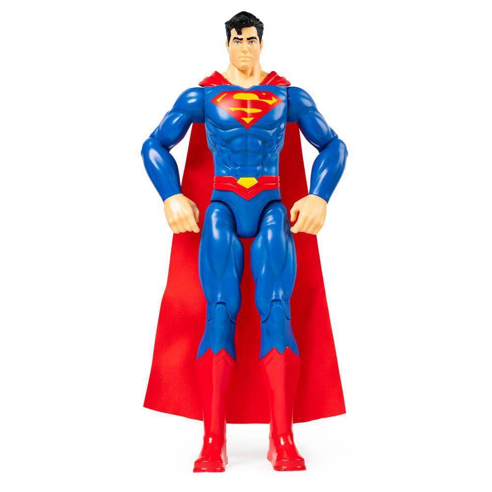 Figura Articulada DC  Superman  Sunny
