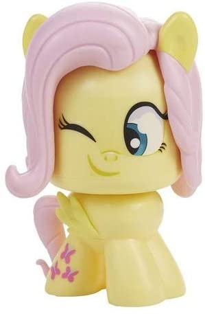 Figura My Little Pony Mighty Muggs Fluttershy  E4624