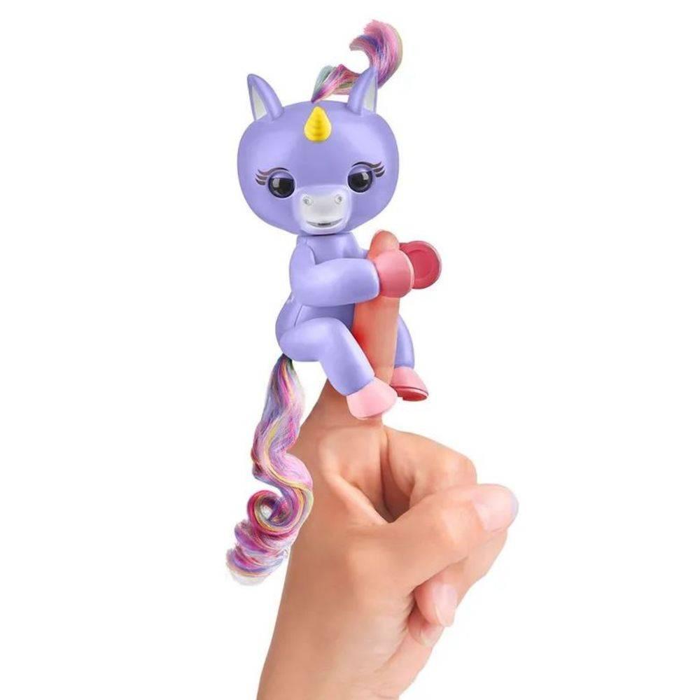 fingerlings alika unicorn - Candide - 3615