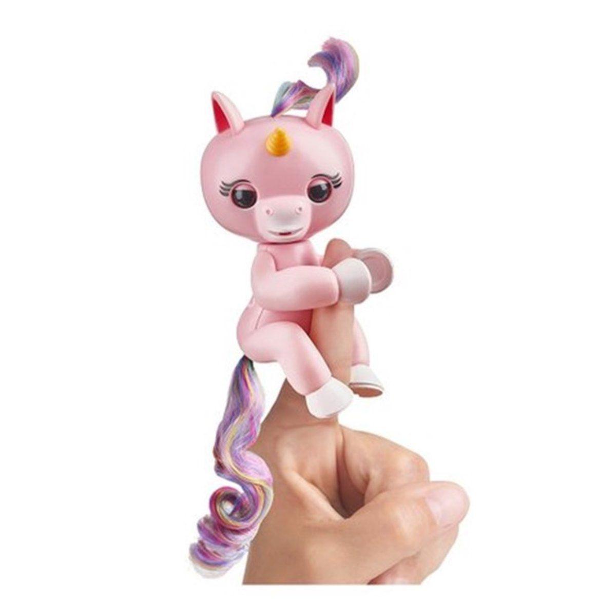 fingerlings gemma unicorn