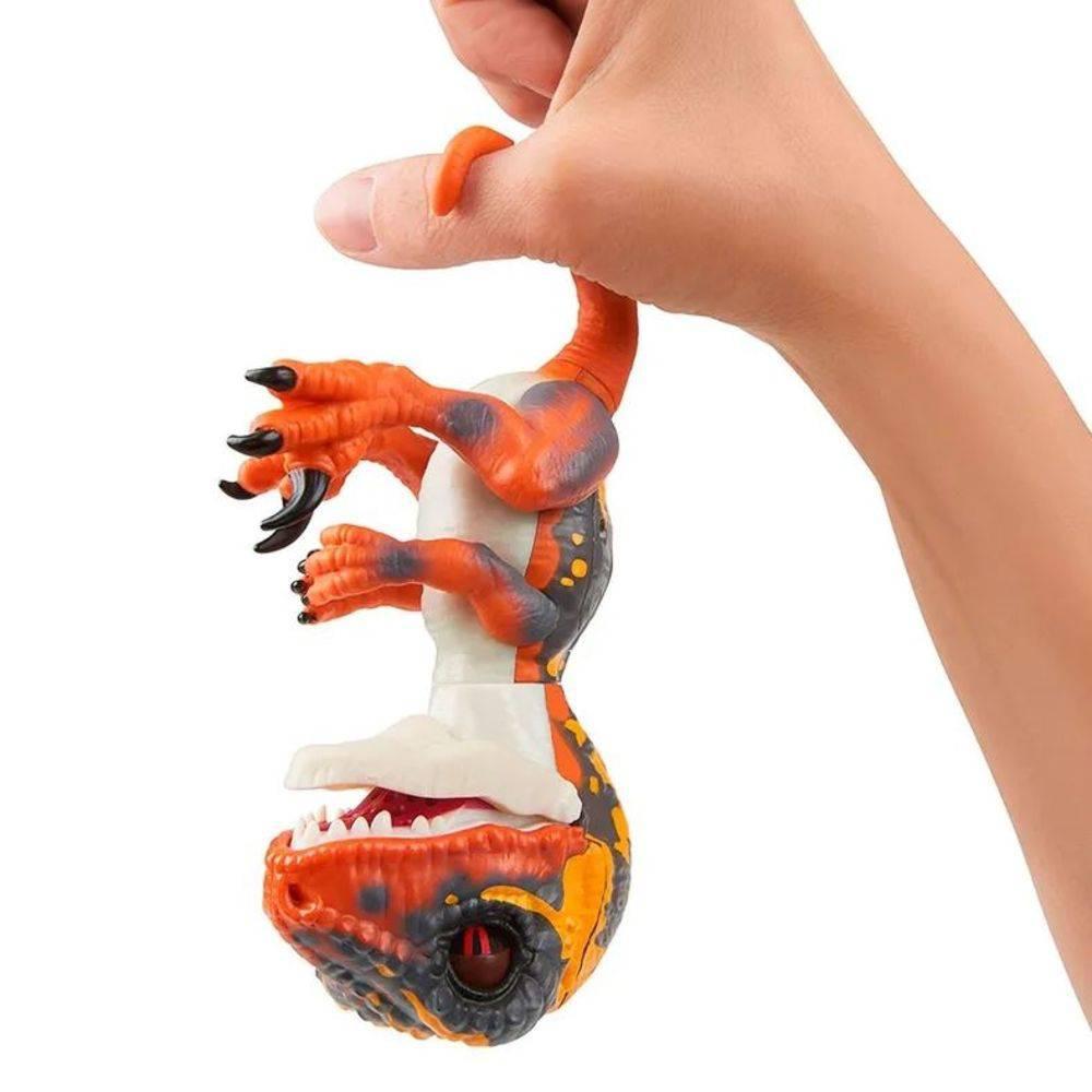 fingerlings untamed blaze - Candide -3617