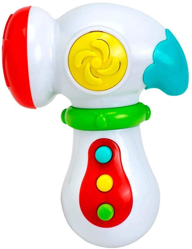 Fisher Price Martelo / Ferramentinha Musical F00058 Fun