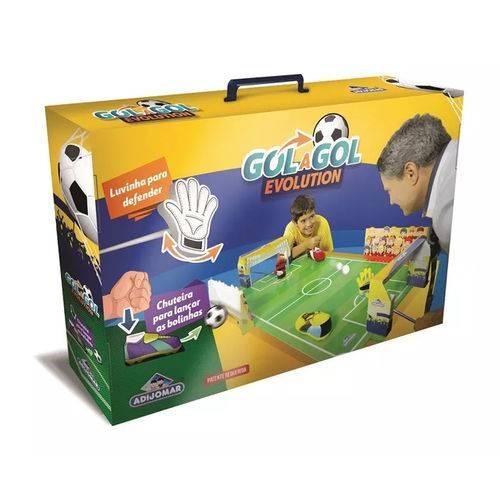Gol a Gol Evolution - Adijomar - 845