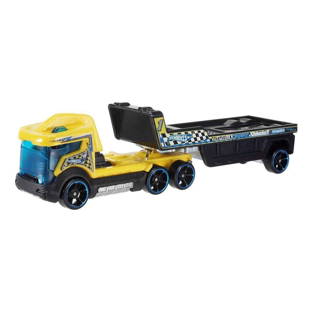 Hot Wheels - Caminhão Sortido - Track Stars - Mattel