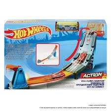 Hot Wheels - Campeonato Para o Topo - Mattel