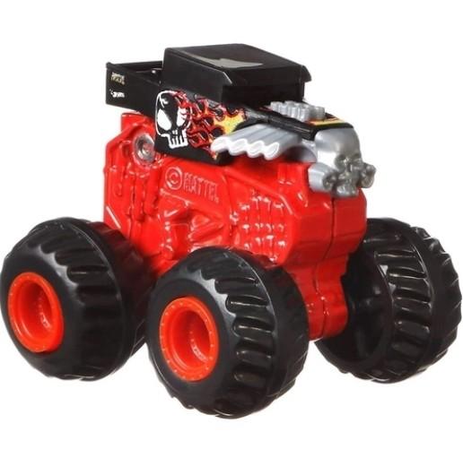 Hot Wheels Monster TRUCKS Minis SORT