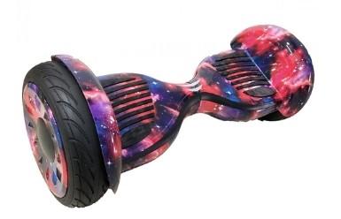 Hoverboard Skate Eletrico galaxy