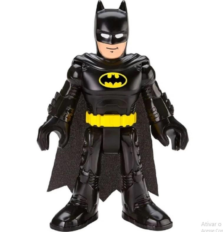 Imaginext Batman XL DC Super Friends GPT42 - Mattel
