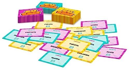 Jogo de Mesa Divertido Infantil Eu Sei Nig Brinquedos 1183