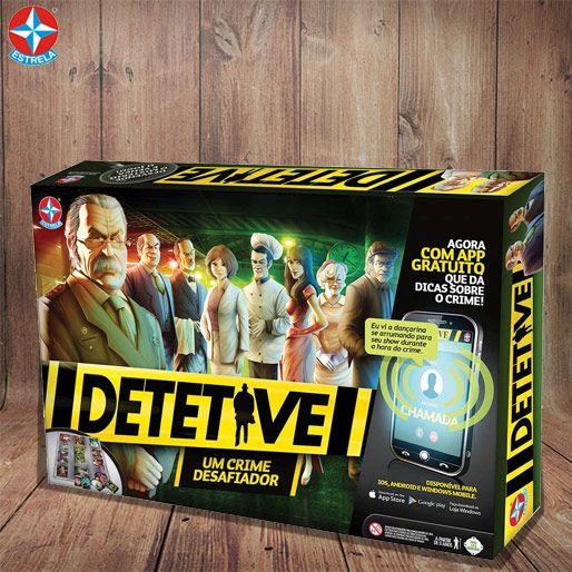 jogo detetive estrela com aplicativo