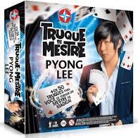 Jogo Truque De Mestre Pyong Lee - Estrela