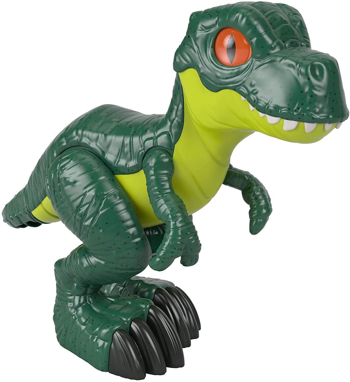 Jurassic Word - T.Rex Xl - Imaginext