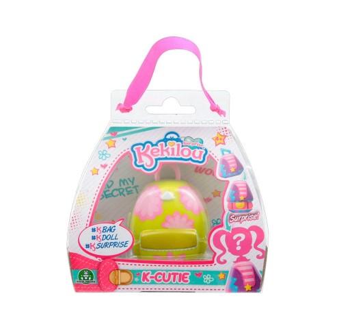 Kekilou Surprise K Cutie Single Pack - Candide - Sortidos