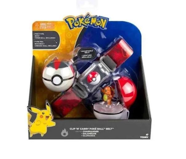 Kit de Ação Pokémon Sunny