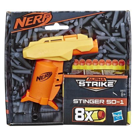Lançador Nerf Alphastrike Stinger - Hasbro