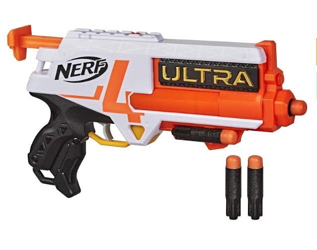 Lançador Nerf Ultra Four Hasbro
