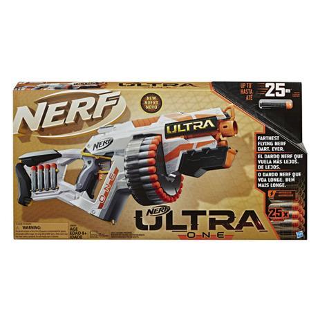 Lançador Nerf Ultra One Hasbro
