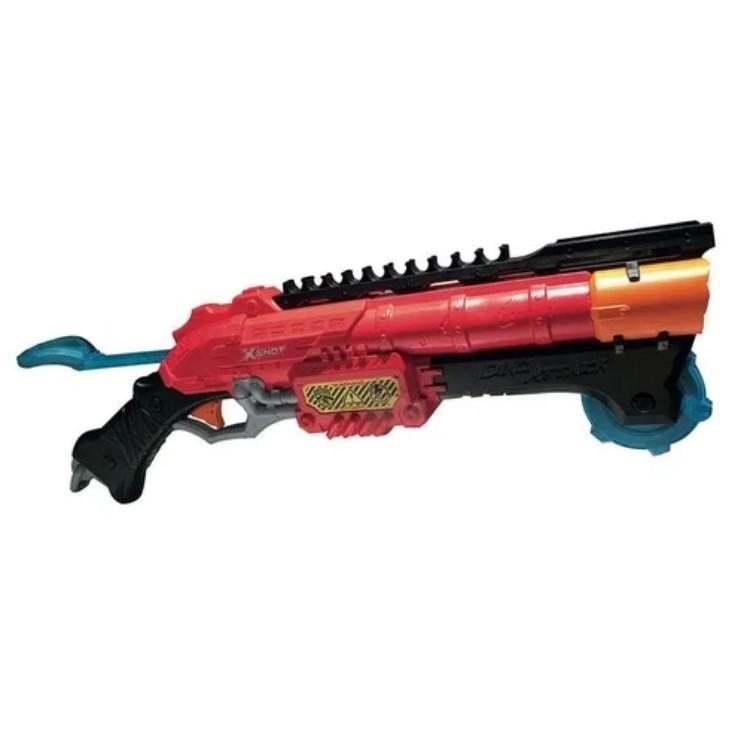 Lancador X-shot Claw Hunter Candide  553
