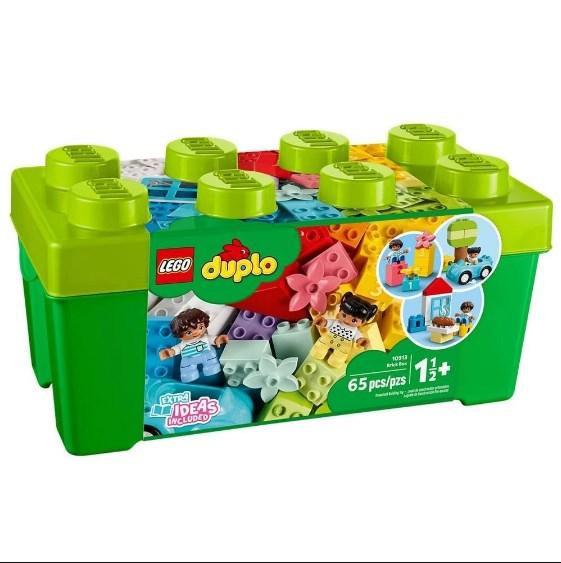 LEGO Duplo - Caixa de Peças - 10913