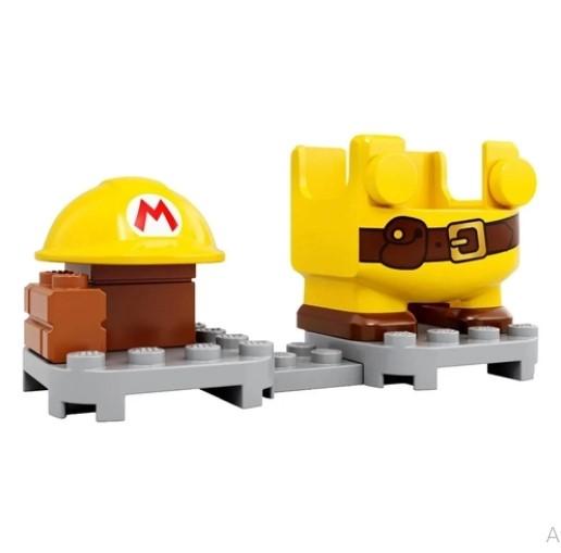 LEGO Super Mario - Mario Construtor - 71373