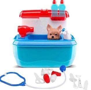 Maleta Dr Canino Pet C/ Acessórios cor da maleta sortido