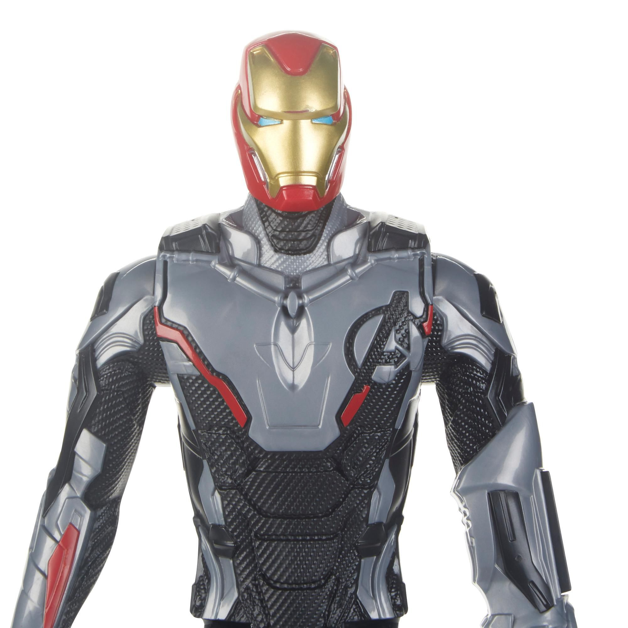 Marvel Avengers: Endgame- Titan Hero Power FX Homem de Ferro - Hasbro - E3298
