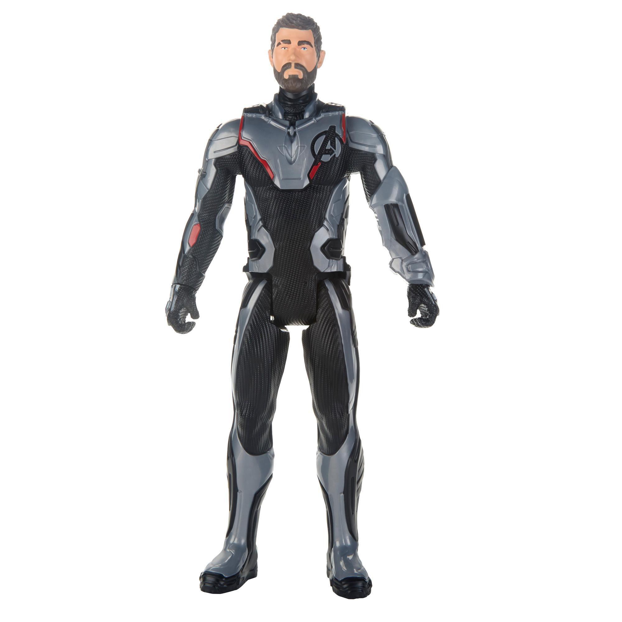 Marvel Avengers: Endgame Titan Hero Series Thor - Hasbro - E3921