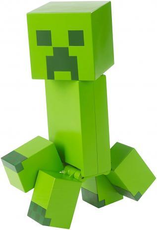 Minecraft Creeper 30cm - Mattel FLC70