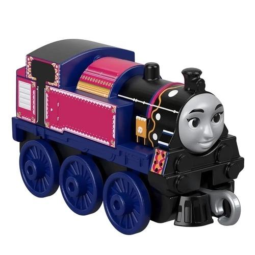 Mini Veículo - Thomas e Seus Amigos - Ashima - Fisher-Price