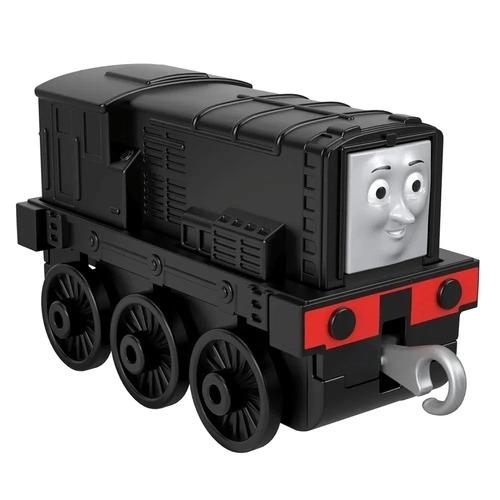 Mini Veículo Thomas e Seus Amigos Diesel Fisher-Price
