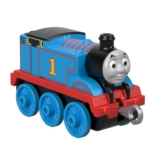 Mini Veículo - Thomas e Seus Amigos - Thomas - Fisher-Price