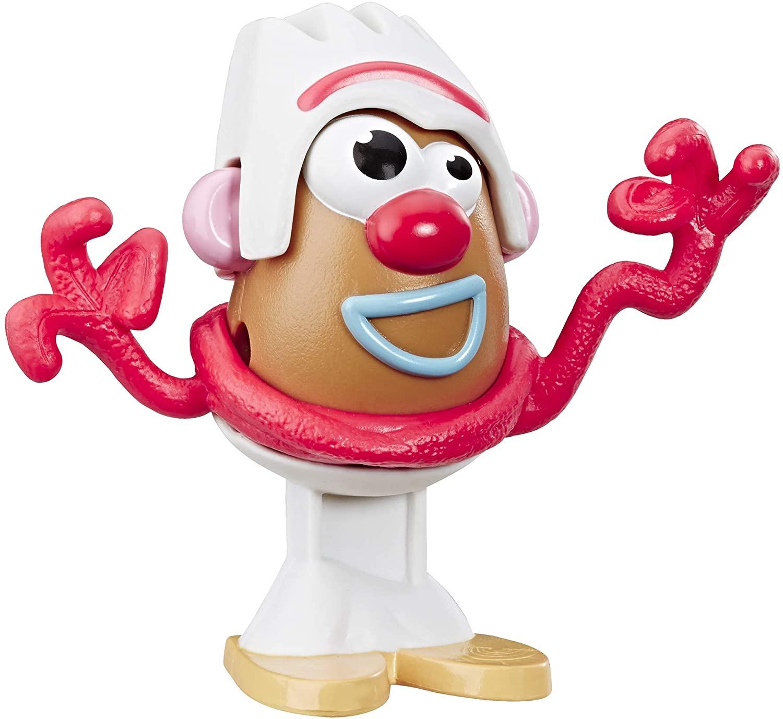 Mr Potato Head Hasbro Toy Story 4 Forky-E3093
