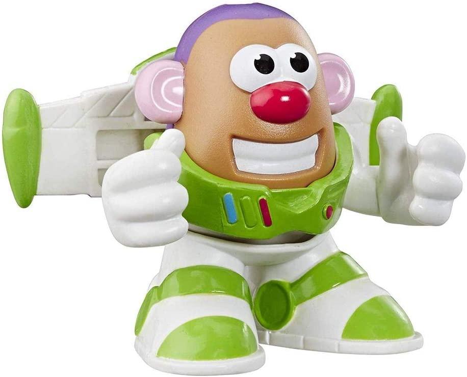 Mr Potato Head Mini Figura Buzz Lightyear