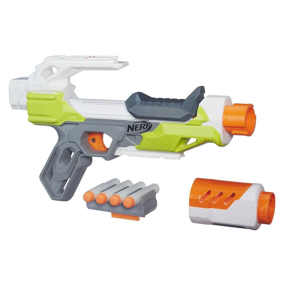 Nerf N-Strike Modulus Ionfire-Hasbro-B4618