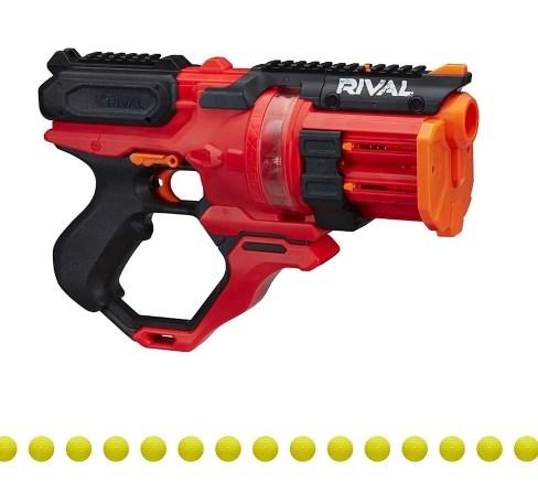Nerf Rival Roundhouse xx-1500 - Hasbro E6638