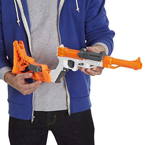 Nerf Sharpfire - Hasbro- A9315
