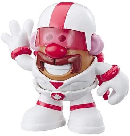 Novo Mr Potato Head Toy Story 4 Duke Caboom Hasbro E3070
