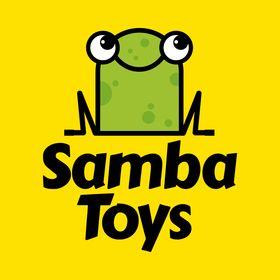 Ônibus Didático com Atividades Zuzubalândia Samba Toys