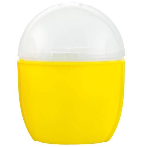 Ovo Fácil Zap Chef Amarelo - Dtc
