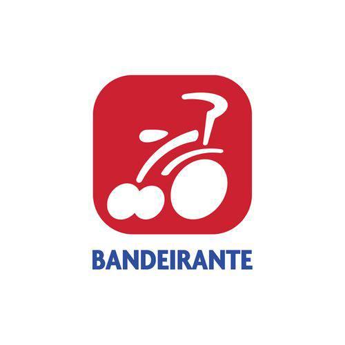 Patinete Gatinha Rosa- Bandeirante- 284