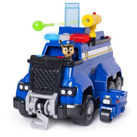 Patrulha Canina - Ultimate Police cruiser - Sunny