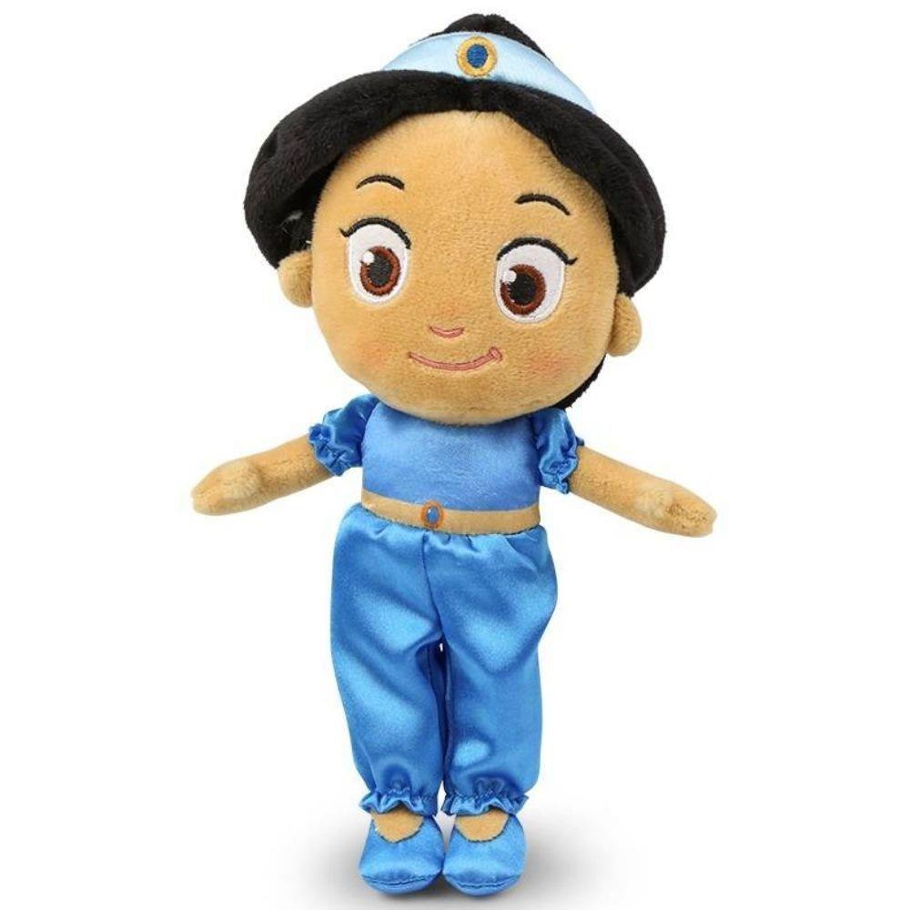 Pelúcia Princesa Disney Jasmine-DTC-4344