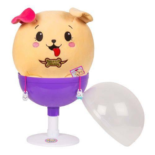Pikmi Pops Jumbo-Dream, O Cachorro Elastico-DTC-4958