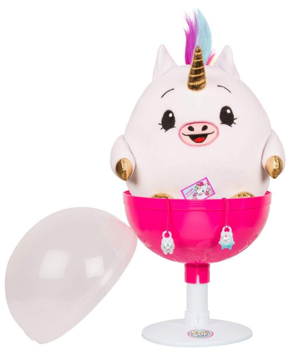 Pikmi Pops Jumbo-Dream, O Unicórnio Elástico-DTC-4958
