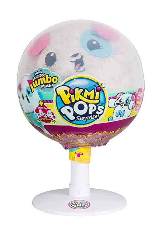 Pikmi Pops Jumbo-Espi, O Cachorro-DTC-4958