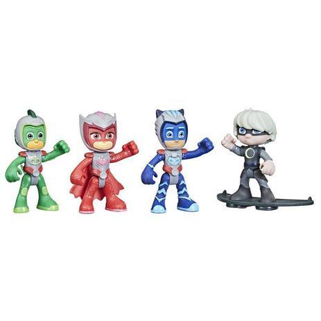 PJ Masks Pack Missão Aérea Hasbro